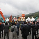 2015森林・林業・環境機械展示実演会